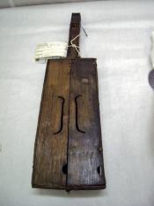 Inuit fiddle